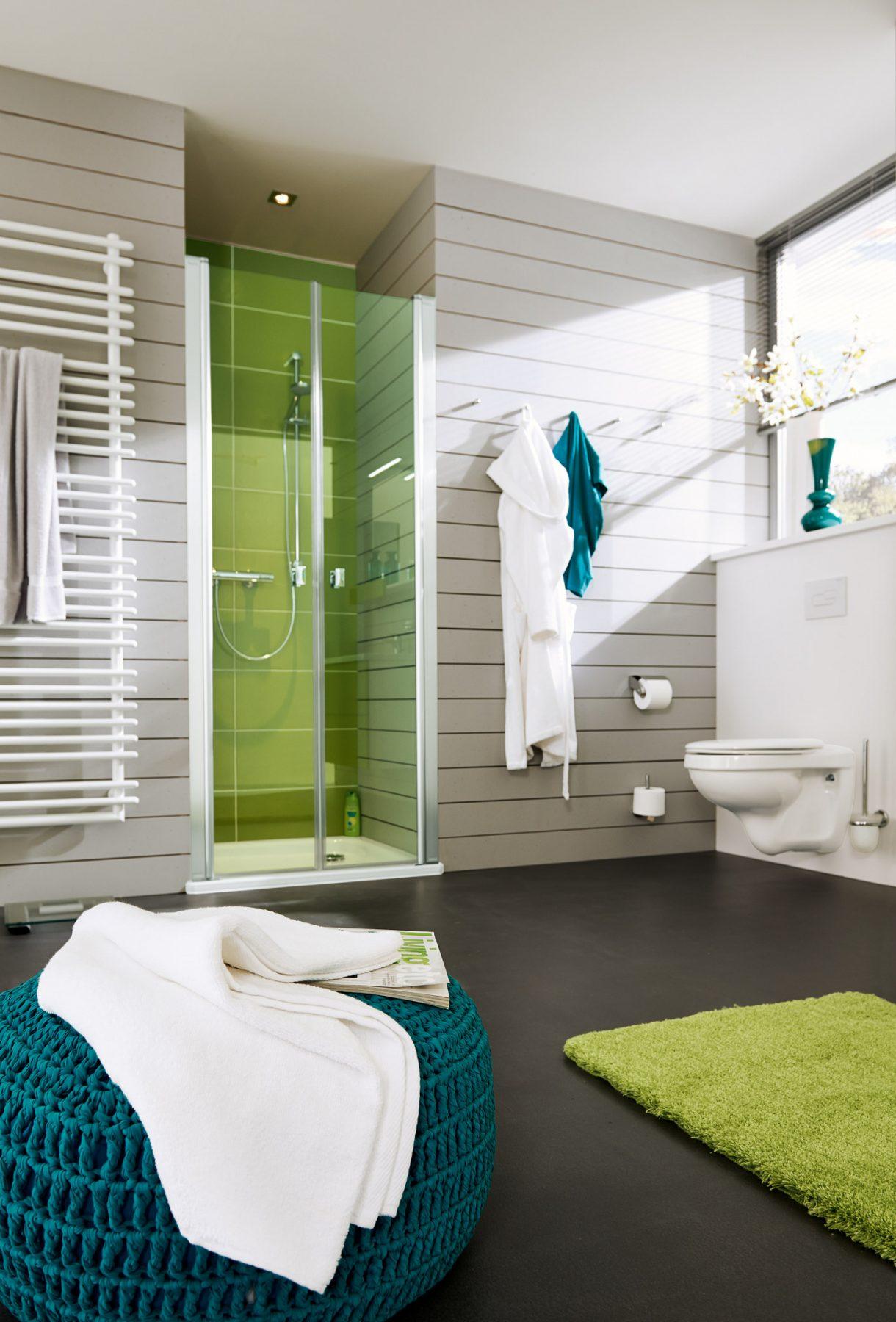 Badezimmer von Vigour